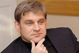 Кремль подтвердил информацию об отставке Дарькина