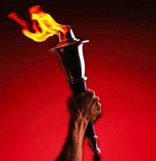 Факельная эстафета «Всемирный бег гармонии» стартует из Приморья