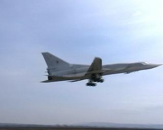 Самолёты в небе Уссурийска: в России проходят учения