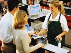 Работники торговли и бытового обслуживания отметили профессиональный праздник