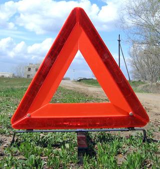 Автомобилист сбил двух пешеходов под Уссурийском