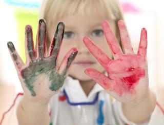 Уссурийский городской округ примет участие в акции «Добровольцы – детям»