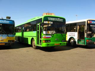 Расписание маршрутов автобусов в поминальные дни