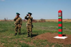 Житель Поднебесной хотел незаконно пересечь приморскую границу
