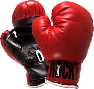 Уссурийские спортсмены приняли участие в юношеском первенстве Приморья по боксу