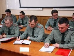 Более 1,5 тысяч военнослужащих ВВО получат в 2012 году гражданские специальности