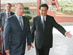 Китайцы помогут строить Уссурийскую ТЭЦ