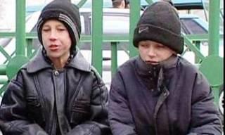 Двоих детей-беглецов нашли на вокзале в Уссурийске
