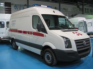 В Приморье появятся центры спасения жертв дорожных аварий