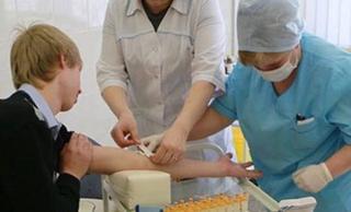 Более 600 молодых приморцев уже прошли тестирование на употребление наркотиков