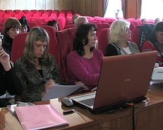 Экологи обсудили проблемы Уссурийска