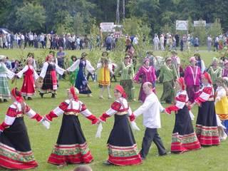 В УГО пройдет очередной фестиваль национальных культур «Хоровод дружбы»