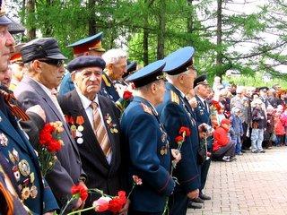 Качество медпомощи ветеранам Великой Отечественной проверили в Уссурийске