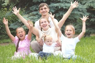 Закон Приморья о бесплатной земле для многодетных семей будет расширен