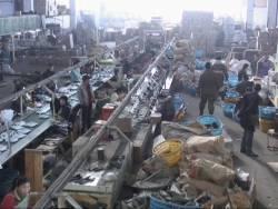 В Приморье накрыто мощное подпольное обувное  производство