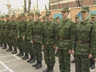 Почти 30 уссурийцев зря устроили себе проводы в армию