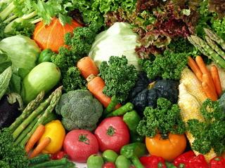 Овощеводы из КНР использовали запрещённые пестициды