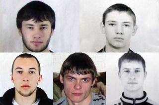 Возможно, что в пропавших томах дела «приморских партизан» фигурировали имена полицейских