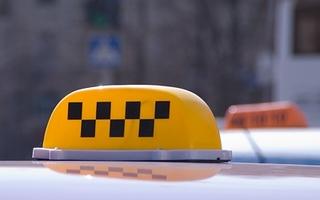 Нарушений таксистами новых правил  не выявлено