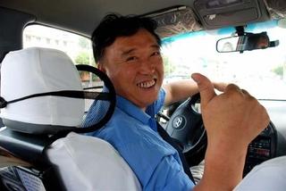 Жители Китая на личном транспорте хотят ездить во Владивосток и Уссурийск