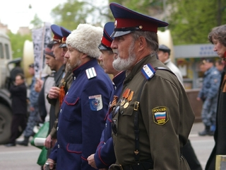Атаман Уссурийского казачества вошел в список Совета при президенте по делам казачества