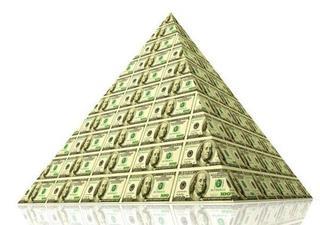 В Приморье организатору финансовой пирамиды предъявили обвинение