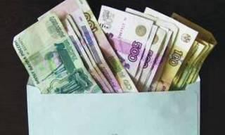 Уссуриец не смог купить начальника полиции за 30 тысяч рублей