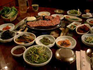 Мастер-класс по корейской кухне прошёл в Уссурийске