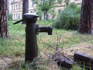 Колонки в округе сменят на водопровод в каждом доме