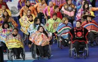 Спортсмены из Приморья не вошли в состав Паралимпийской сборной России