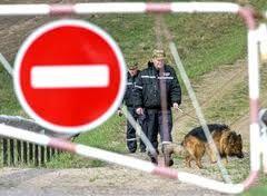 Два нарушителя госграницы задержаны за последние дни в Приморье