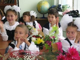 Около 20 тысяч первоклашек Приморского края в этом году пойдут в школы