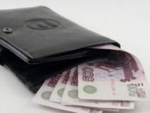 Задолженность по зарплате снизилась в Приморье на 5,3%