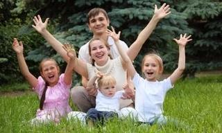 Свыше 270 многодетных семей получили землю в Приморье
