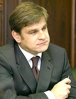 Сергей Дарькин: Приморский край готов к реализации самых смелых проектов
