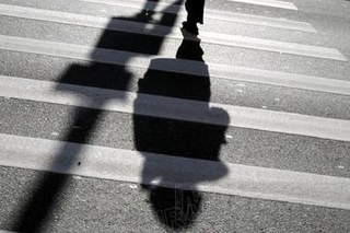 Водитель сбил 11-летнюю девочку на пешеходном переходе в  Уссурийске