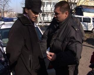 Наркоман с 5 граммами героина задержан в такси