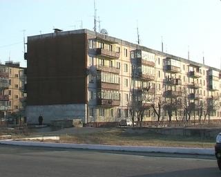 Жители Доброполья не довольны управляющей компанией