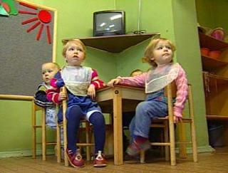 В 2013 году на строительство и ремонт детсадиков в Приморье выделят миллиард рублей
