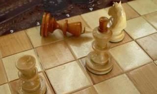 Открытый турнир по шахматам пройдет в Уссурийске