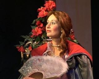 71-й сезон театр ДВО откроет мюзиклом