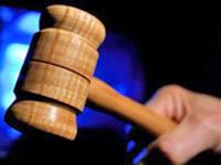 Перед судом предстанут члены ОПГ, занимавшейся хищением имущества и документов из автомобилей