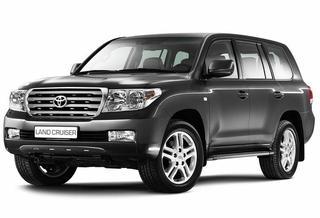 Уссурийская таможня планирует приобрести джип Toyota LC 200 за 3,4 млн рублей