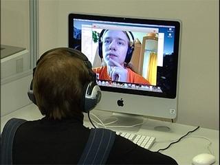 Дети-инвалиды в Приморье могут получить качественное образование через Интернет