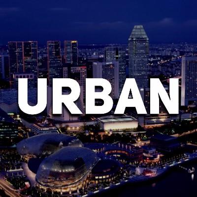 Urban, кафе